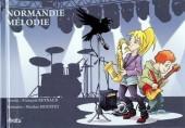 Normandie mélodie