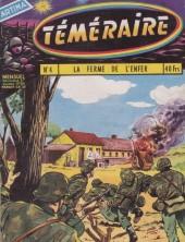 Téméraire (1re série) -4- La ferme de l'enfer (Tomic)
