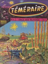 Téméraire (1re série) -6- Face aux blindés (Tomic)