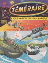 Téméraire (1re série) -19- L'évasion du Jean Bart (Tomic)