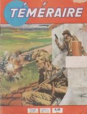 Téméraire (1re série) -35- Chocs dans la ville (Tomic)
