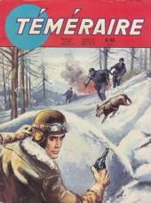 Téméraire (1re série) -40- Raid en norvège (Tomic)
