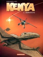 Kenya -3a- Aberrations