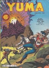 Yuma (1re série) -261- Le livre ensorcelé !...