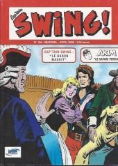 Capt'ain Swing! (2e série) -168- Le baron maudit