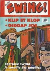 Capt'ain Swing! (2e série) -79- La canaille des canailles