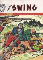 Capt'ain Swing! (2e série) -46- Le butin de l'Arabella