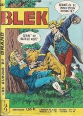Blek (Les albums du Grand) -287- Numéro 287