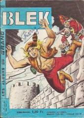 Blek (Les albums du Grand) -249- Numéro 249
