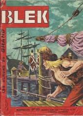 Blek (Les albums du Grand) -205- Numéro 205