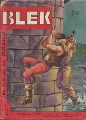 Blek (Les albums du Grand) -174- Numéro 174