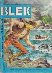 Blek (Les albums du Grand) -167- Numéro 167