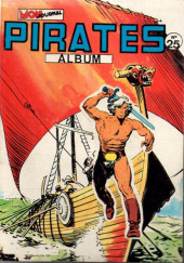 Pirates (Mon Journal) -Rec25- Album N°25 (du N°100 au N°102)