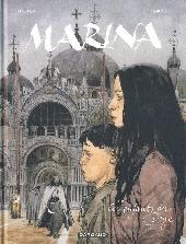 Marina (Zidrou/Matteo) -1- Les enfants du Doge