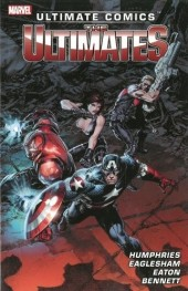 Ultimates (The) (2011) -INT3- Ultimates by Sam Humphries Volume 1