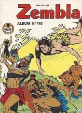 Zembla -Rec110- Album N°110 (du n°426 au n°428)