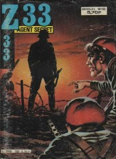Z33 agent secret -138- La chasse au dindon
