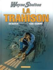 Wayne Shelton -2- La trahison