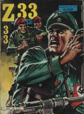 Z33 agent secret -146- La clé du paradis