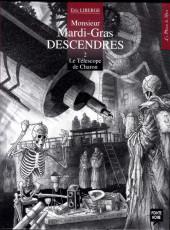 Monsieur Mardi-Gras Descendres