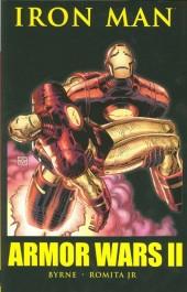 Iron Man Vol.1 (Marvel comics - 1968) -INT- Armor Wars II