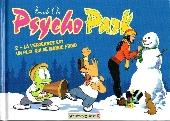 Psycho Park -2- La vengeance est un plat qui se mange froid