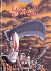 Spoogue -2- Bourak