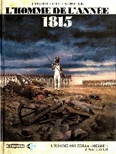 L'homme de l'année -3- 1815