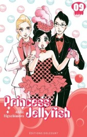 Princess Jellyfish -9- Tome 9