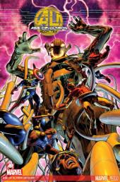 Age of Ultron (2013) -10- Book ten