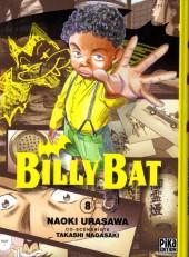 Billy Bat -8- Volume 8