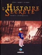 L'histoire secrète -31- Les Maîtres du jeu