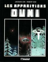 Le dossier des soucoupes volantes -INT- Les apparitions OVNI