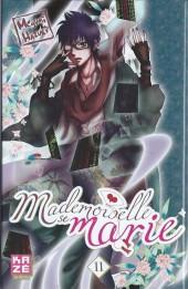 Mademoiselle se marie -11- Tome 11