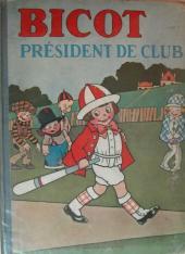 Bicot -1- Président de club