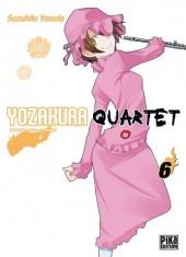Yozakura Quartet -6- Tome 6