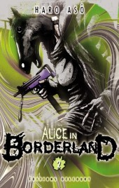 Alice in borderland -2- Tome 2