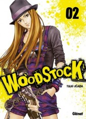 Woodstock -2- Tome 2