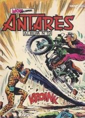 Antarès (Mon Journal) -Rec15- Album N°19 (du n°55 au n°57)