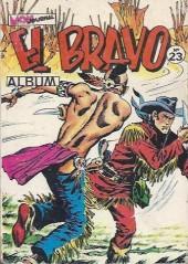 El Bravo (Mon Journal) -Rec23- Album N°23 (du n°67 au n°69)