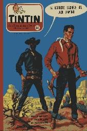 (Recueil) Tintin (Album du journal - Édition belge) -44- Tome 44