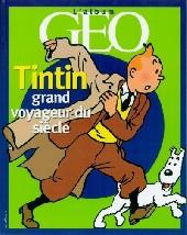 Tintin - Divers - Tintin grand voyageur du siècle