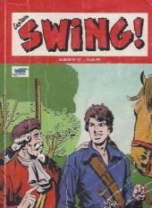 Capt'ain Swing! (2e série) -Rec27- Album N°27 (du n°79 au n°81)