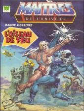 Maîtres de l'univers (Whitman-France) -6- L'oiseau de feu