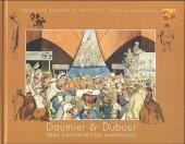 (AUT) Dubout - Daumier et Dubout deux caricaturistes marseillais