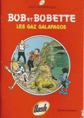 Bob et Bobette (Publicitaire) -Da13- Les gaz Galapagos