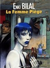 Nikopol -2b97- La Femme Piège