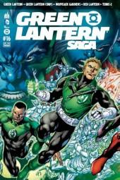 Green Lantern Saga -16- Numéro 16