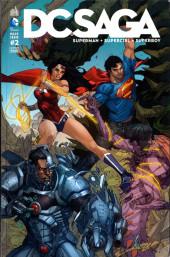 DC Saga -HS02- H'El on Earth (2/3)