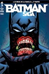 Batman Saga -16- Numéro 16